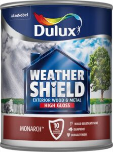 Dulux Weather Shield Exterior