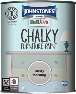 Johnstone's Revive Chalky Paint