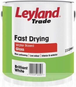 Leyland Trade Fast Drying Gloss