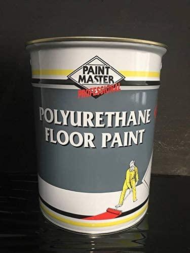 Paint Master Polyurethane Floor Paint