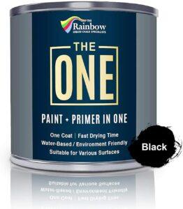Rainbow The One Paint