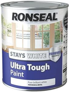 Ronseal Ultra Tough Gloss
