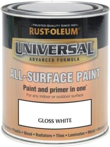Rust-Oleum Universal All-Surface Paint