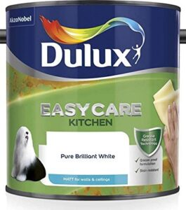 Dulux Easycare Kitchen Matt