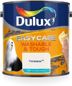 Dulux Easycare Washable and Tough