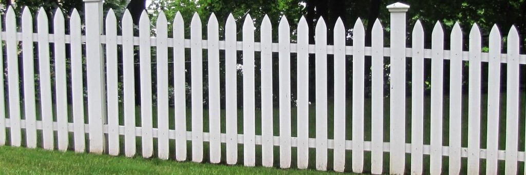 best fence paint