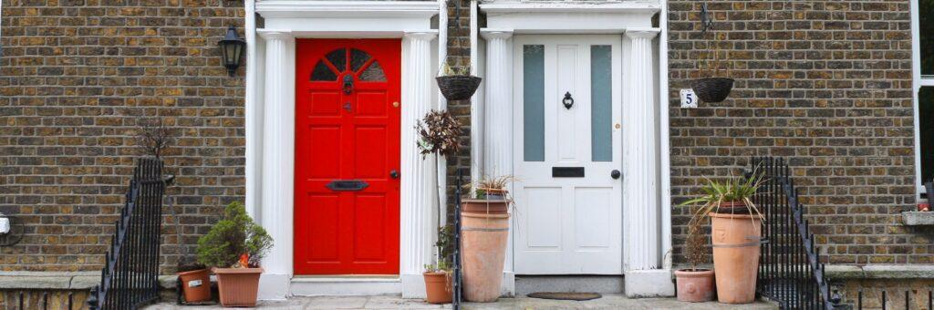 best front door paint