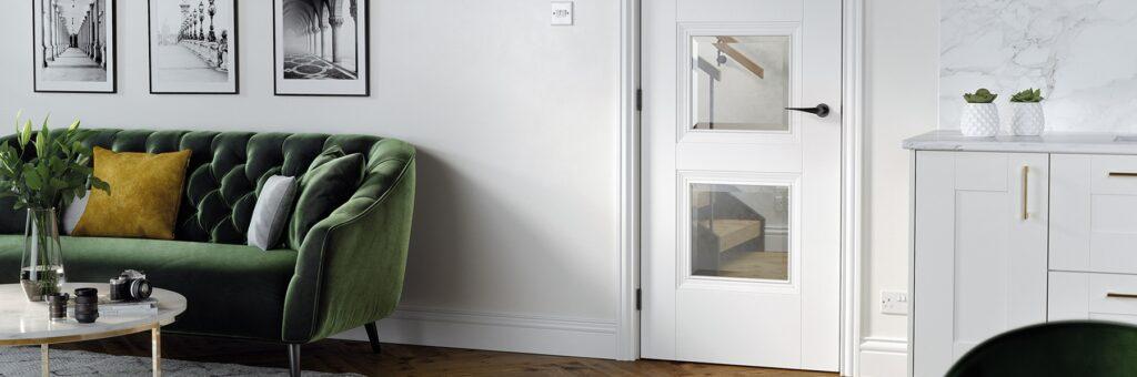 best internal door paint