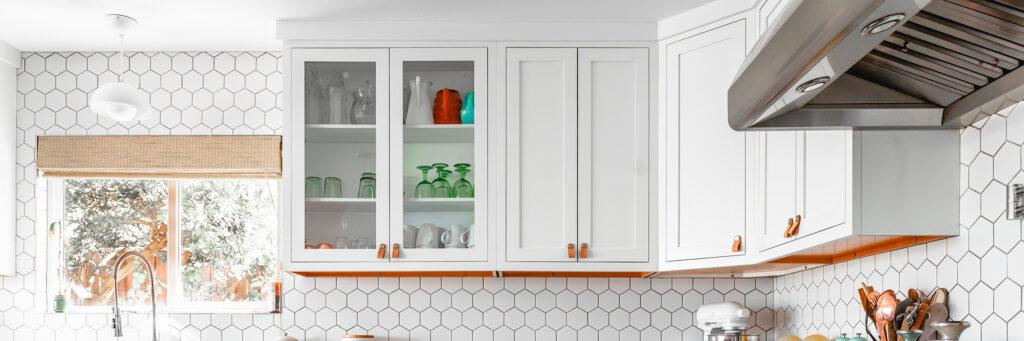 best kitchen cupboard paint