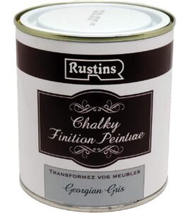 Rustins Chalky Finish