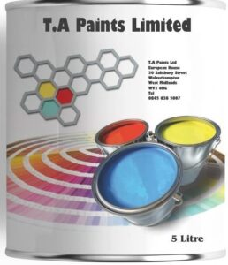 T.A. Paints Multi Purpose